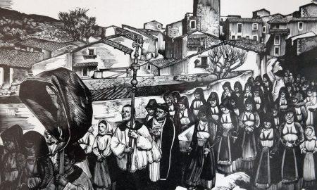 L'ARTE DELL'INCISIONE A SASSARI NEL NOVECENTO