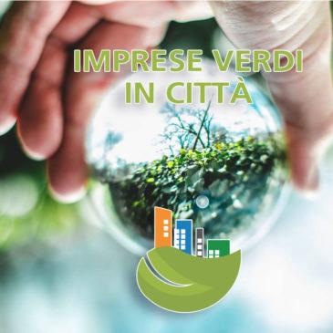 Imprese verdi in città – ORISTANO/SILÌ