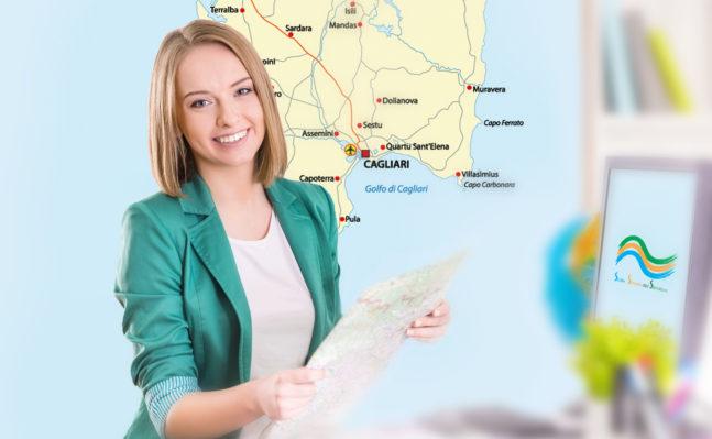 Accoglienza e gestione delle informazioni – CASTIADAS – CORSO CONCLUSO