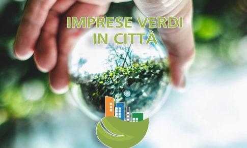 Progetto IMPRESE VERDI IN CITTÀ