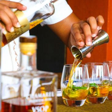 Preparazione di prodotti caffetteria e di cocktail e bevande alcoliche / Allestimento e pulizia della sala e/o del banco bar_Programma LAVORAS – CAGLIARI – CORSO CONCLUSO
