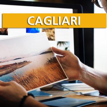 Gestione degli strumenti operativi per il trattamento delle immagini grafiche / Progettazione grafica_Programma LAVORAS – CAGLIARI