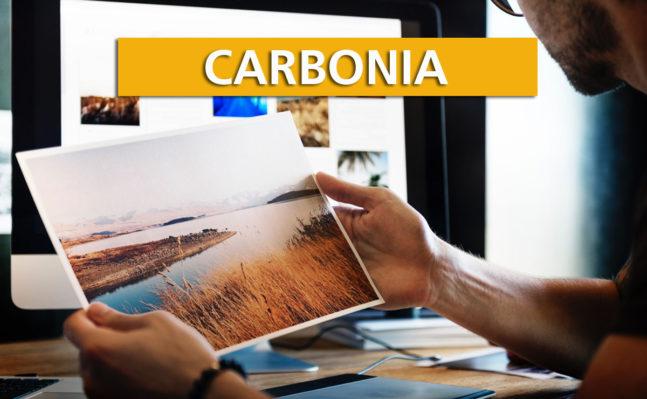 Gestione degli strumenti operativi per il trattamento delle immagini grafiche / Progettazione grafica_Programma LAVORAS – CARBONIA