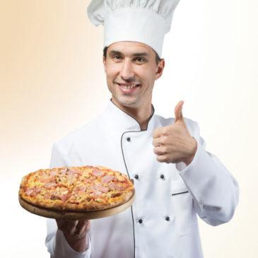 Ideazione e preparazione di pizze e assimilati /Cottura dei prodotti da forno/di panificazione_Programma LAVORAS – ORISTANO/SILÌ – CORSO CONCLUSO