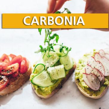 Preparazione di snack e piatti semplici / Raccolta delle ordinazioni e servizio al cliente_Programma LAVORAS – CARBONIA
