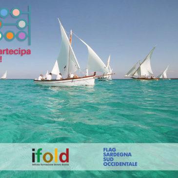Competenza e impresa per lo sviluppo costiero sostenibile – SANT'ANTIOCO (CARBONIA) – II EDIZIONE – CORSO CONCLUSO