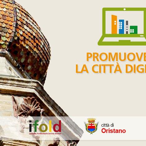 3A Promuovere la città digitale