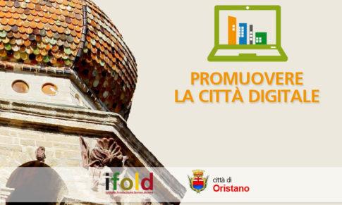 Progetto PROMUOVERE LA CITTÀ DIGITALE – ELENCO AMMESSI ED ESCLUSI