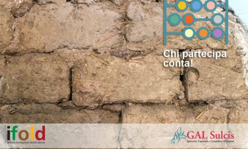 Progetto GREEN JOBS. COSTRUIRE CON L'EDILIZIA SOSTENIBILE