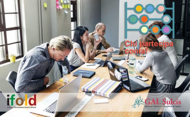 Animare lo sviluppo locale – CARBONIA – CORSO CONCLUSO