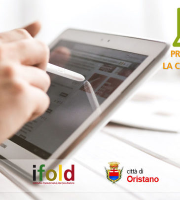 Strategie e strumenti operativi per il marketing digitale – ORISTANO/SILÌ – CORSO CONCLUSO