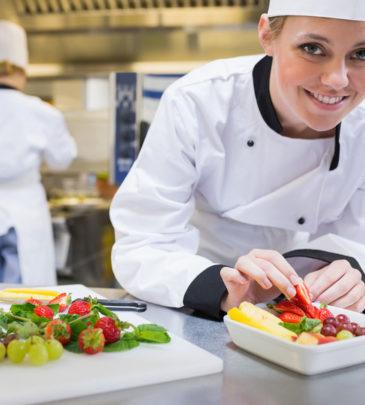 Operatore della Ristorazione/Preparazione pasti – CAGLIARI – 2019-2022
