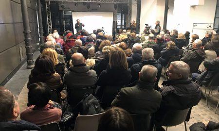 Il progetto LIBERAMENTE presentato a Roma