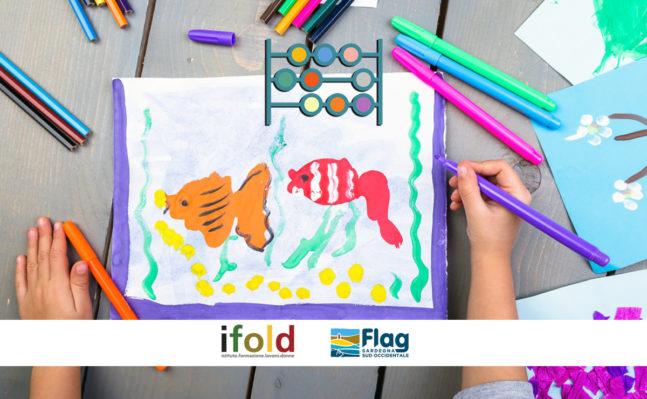 Educare, far conoscere la risorsa ittica – CARBONIA