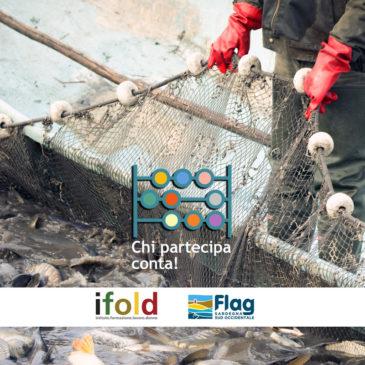 Lavorare con la risorsa ittica – SANT'ANTIOCO