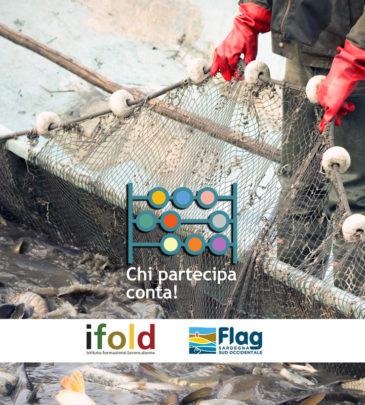 Lavorare con la risorsa ittica – SANT'ANTIOCO – CORSO CONCLUSO