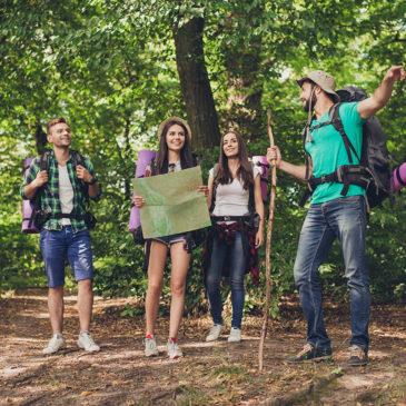 Guida ambientale escursionistica – AUTOFINANZIATO