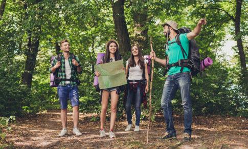 Corso di Guida Ambientale Escursionistica – AUTOFINANZIATO