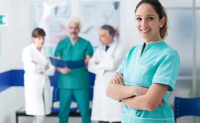 Corso diOperatore Socio Sanitario(400 ore) – AUTOFINANZIATO
