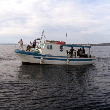 Competenza e impresa per lo sviluppo costiero sostenibile – CARBONIA – IV Edizione