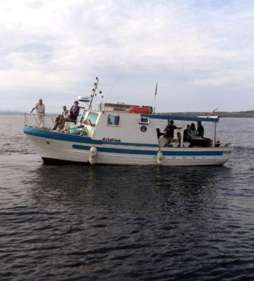 Competenza e impresa per lo sviluppo costiero sostenibile – CARBONIA – IV Edizione – CORSO CONCLUSO