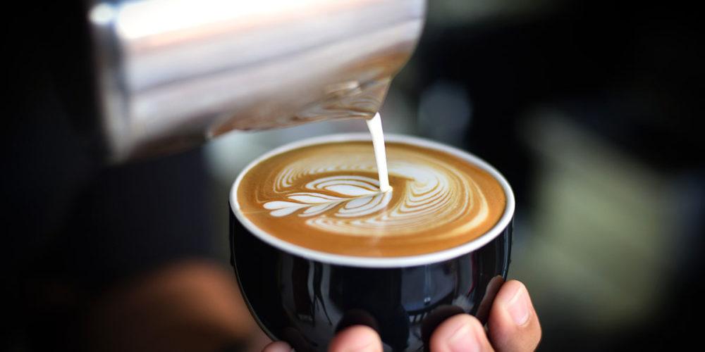 Preparazione prodotti di caffetteria.2.1