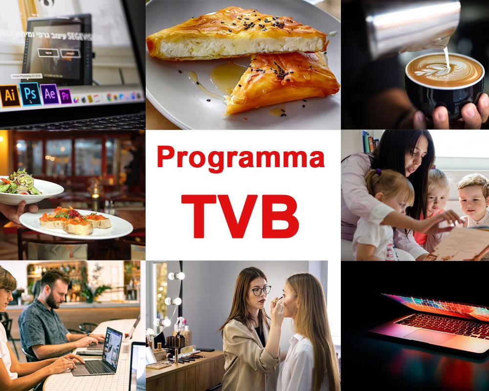 Programma TVB