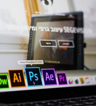 Progettazione grafica / Gestione degli strumenti operativi per il trattamento delle immagini grafiche_Programma TVB – ORISTANO/SILÌ