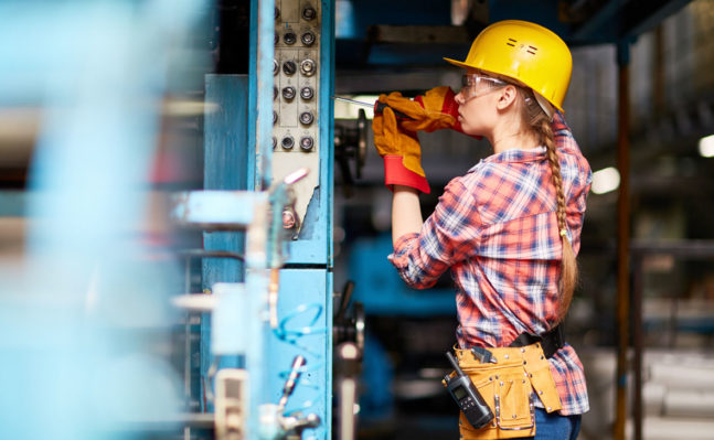 Operatore elettrico/Installazione/manutenzione di impianti elettrici civili – NUORO – IeFP 2020-2023