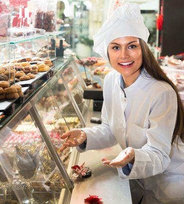 Operatore alle vendite alimentari_Garanzia Giovani_2A – CARBONIA