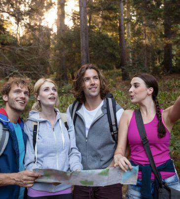 Guida ambientale escursionistica  AUTOFINANZIATO CAGLIARI
